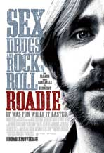 Roadie - 11 x 17 Movie Poster - Style A