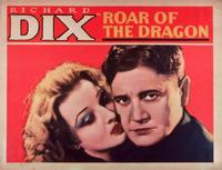 Roar of the Dragon - 11 x 14 Movie Poster - Style A