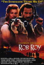 Rob Roy - 27 x 40 Movie Poster - Style B