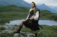 Rob Roy - 8 x 10 Color Photo #1