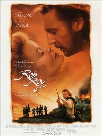 Rob Roy - 43 x 62 Movie Poster - Bus Shelter Style A
