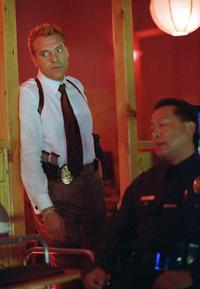 Robbery Homicide Division - 8 x 10 Color Photo #15