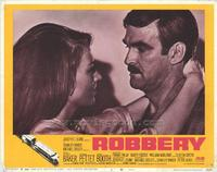 Robbery - 11 x 14 Movie Poster - Style B