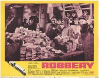 Robbery - 11 x 14 Movie Poster - Style F