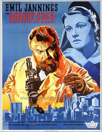 Robert Koch - 27 x 40 Movie Poster - Foreign - Style A