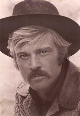 Robert Redford - 11 x 17 Movie Poster - Style A