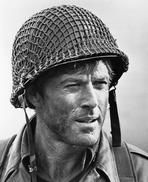 Robert Redford - Robert Redford in Soldier Outfit