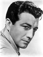 Robert Taylor - Robert Taylor Posed in Popped Collar with White Background