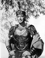 Robert Taylor - Robert Taylor as Knight