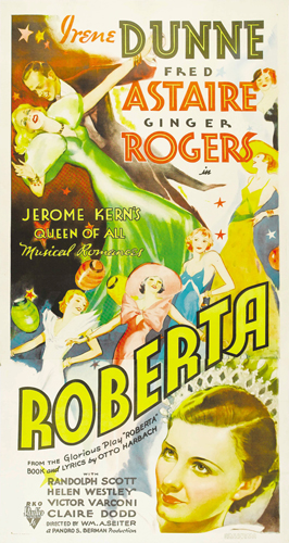 Roberta - 20 x 40 Movie Poster - Style A