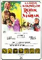 Robin and Marian - 11 x 17 Movie Poster - Spanish Style A