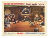 Robin and the 7 Hoods - 11 x 14 Movie Poster - Style C