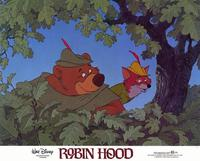 Robin Hood - 11 x 14 Movie Poster - Style F