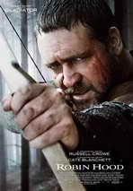 Robin Hood - 27 x 40 Movie Poster - Spanish Style A
