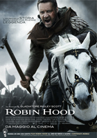Robin Hood - 27 x 40 Movie Poster - Italian Style A