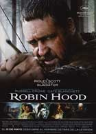 Robin Hood - 27 x 40 Movie Poster - Spanish Style C