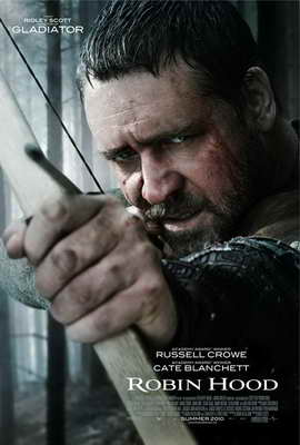 Robin Hood - 27 x 40 Movie Poster - Style A