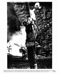 Robin Hood: Prince of Thieves - 8 x 10 B&W Photo #4