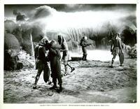 Robinson Crusoe on Mars - 8 x 10 B&W Photo #2