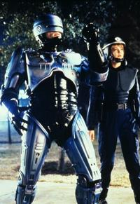 RoboCop 2 - 8 x 10 Color Photo #4
