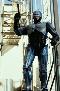 RoboCop 2 - 8 x 10 Color Photo #8