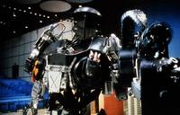 RoboCop 2 - 8 x 10 Color Photo #16