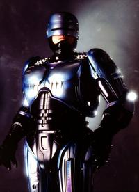 RoboCop 2 - 8 x 10 Color Photo #18