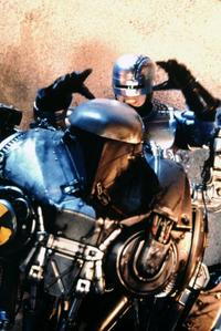 RoboCop 2 - 8 x 10 Color Photo #19