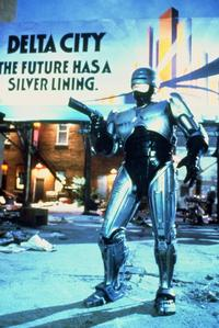 RoboCop 2 - 8 x 10 Color Photo #51