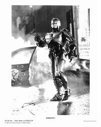 RoboCop 2 - 8 x 10 B&W Photo #2