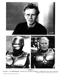 RoboCop 2 - 8 x 10 B&W Photo #3