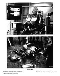 RoboCop 2 - 8 x 10 B&W Photo #7