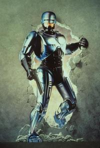 RoboCop 3 - 8 x 10 Color Photo #1