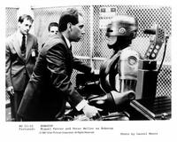 RoboCop - 8 x 10 B&W Photo #9