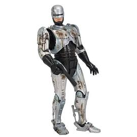 RoboCop - Battle Damaged Action Figure