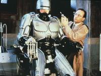 Robocop: The Series - 8 x 10 Color Photo #1