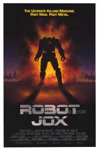 Robot Jox - 43 x 62 Movie Poster - Bus Shelter Style A