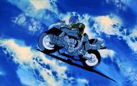 Robotech: The Movie - 8 x 10 Color Photo #3