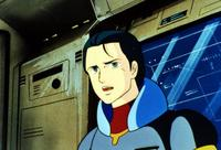 Robotech: The Movie - 8 x 10 Color Photo #4