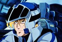 Robotech: The Movie - 8 x 10 Color Photo #5