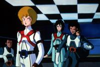 Robotech: The Movie - 8 x 10 Color Photo #7