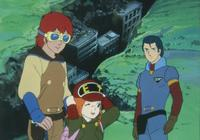 Robotech: The Movie - 8 x 10 Color Photo #8