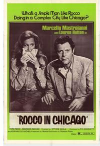 Rocco in Chicago - 27 x 40 Movie Poster - Style A