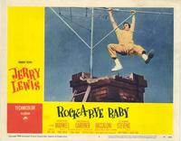 Rock-A-Bye Baby - 11 x 14 Movie Poster - Style A