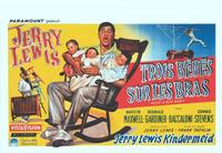 - 14 x 22 Movie Poster - Belgian Style A