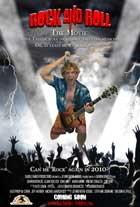 Rock and Roll: The Movie - 27 x 40 Movie Poster - Style A