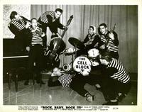 Rock Baby: Rock It - 8 x 10 B&W Photo #7