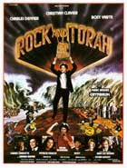 Rock 'n Torah - 11 x 17 Movie Poster - French Style A
