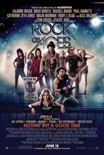 Rock of Ages - 27 x 40 Movie Poster - Style A