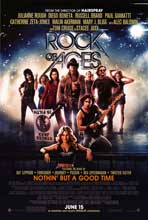 Rock of Ages - DS 1 Sheet Movie Poster - Style A